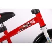 Bicicleta fara pedale pentru baieti 12 inch Volare Cars