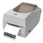 Impressora de Etiquetas Argox Os-214 Plus USB Serial Paralela - Argox
