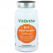 VitOrtho B12 Actief Formule 5000 µg