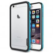 SPIGEN Etui Neo Hybrid Metal Case do iPhone 6 Niebieski