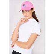 Sweet SKTBS Sweet Pepsi Gone Logo Cap - Hats & Gloves - Pink