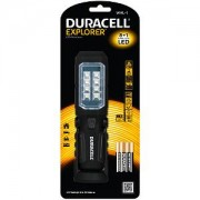 Duracell 235 Lumen EXPLORER LED Worklamp (WKL-1)