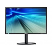 "Samsung Monitor 22"" Samsung Ls22b420bwv Led 75 Hz Vga Nero Refurbished Compatibile Con Windows E Mac"