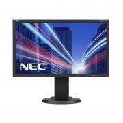 "NEC MultiSync EA224WMi 21.5"" LED IPS FullHD Preto"