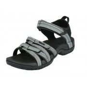 Teva Tirra - zwart wit - Size: 41