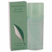 Green Tea For Women By Elizabeth Arden Eau Parfumee Scent Spray 3.4 Oz