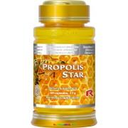 Propolis Star 60 db Propolisz tartalmú étrend-kiegészítő kapszula - StarLife