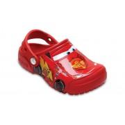 Crocs Fun Lab Disney and Pixar Cars Klompen Kinder Flame 22