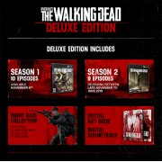 OVERKILL'S THE WALKING DEAD (DELUXE EDITION) - STEAM - PC - WORLDWIDE
