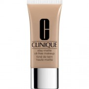 Clinique stay matte oil free 19, sand, 30 ml