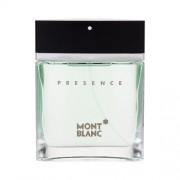 Montblanc Presence eau de toilette 50 ml за мъже