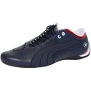 Puma BMW MS Future Cat M1 2 Riding Shoes For Men(Blue)