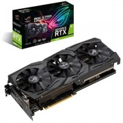 ASUS GeForce RTX 2060 Strix OC Edition (6GB GDDR6/PCI Express 3.0/1365MHz-1