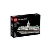 Lego Architecture - Capitólio - Eua - 21030