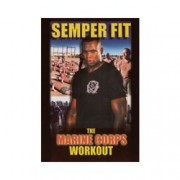 ROTHCO DVD MARINE CORP SEMPER FIT WORKOUT 35minut