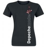 Depeche Mode Violator Side Rose Damen-T-Shirt - Offizielles Merchandise S, M, L, XL, XXL Damen