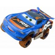 Masinuta Disney Cars 3 XRS mud racing Barry Depedal