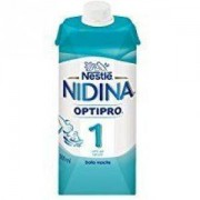 Nestle' it.spa(infant nutrit.) Nestlè Nidina 1 Con Optipro Latte Liquido 500 Ml