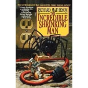 The Incredible Shrinking Man, Paperback/Richard Matheson