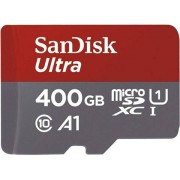 SanDisk Ultra 400GB microSDXC UHS-I U1 A1
