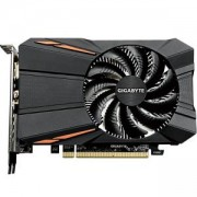Видео карта GIGABYTE AMD RX550 GAMING-2GD, 2GB GDDR5 128 bit, DisplayPort, HDMI, DVI-D, GA-VC-RX550D5-2GD