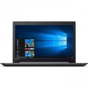 Лаптоп Lenovo IdeaPad 320, 15.6 FHD anti-glare (1920 x 1080), Intel Pentium N4200, AMD Radeon R7 M530 2GB , 4GB RAM, 1000GB HDD, Черен, 80XR0121BM