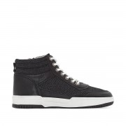 LA REDOUTE COLLECTIONS Hohe Sneakers Denim 28-35