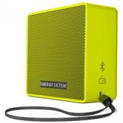 Energy Sistem Music Box 1 Pear 5W microSD FM