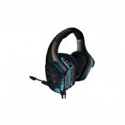 Diadema Logitech G633 Artemis Spectrum USB 7.1 Dolby Surround Gaming (981-000604)-Negro
