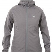 Cortaviento Mujer Breeze Windbreaker Jacket Grafito Lippi