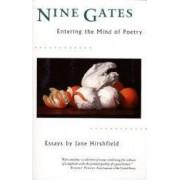 Nine Gates Entering the Mind of Poetry