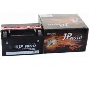 Akumulator za skuter JP MOTO 05Ah D+, YTX5L-BS