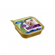 Markant hond cup rund-lever 150 gr.