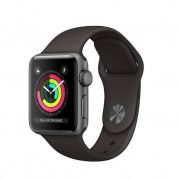Apple Watch Series 3 OLED GPS NEGRO