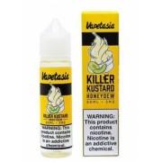 Lichid Tigara Electronica Premium Vapetasia Killer Kustard Honey Dew, 50ml, 0mg Nicotina, 70VG / 30PG, Fabricat in USA, Shortfill 60ml