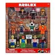 Set 12 figurine Roblox clasice