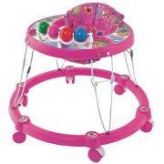 Ehomekart Pink Sunny Round Walker for Kids