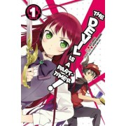 The Devil Is a Part-Timer!, Vol. 1 (Manga), Paperback