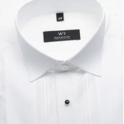 Bărbați cămașă clasică Willsoor Colecție rafinată 347