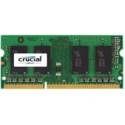 Memorie Laptop Crucial 4GB DDR3L 1866MHz CL13 Compatibil Apple
