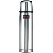 Thermos Light & Compact 0,75L Brun