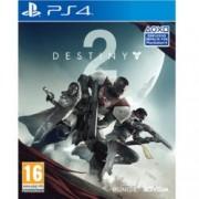 Destiny 2, за PS4