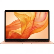 Apple Macbook Air with Retina Display Intel Core i5 1.6GHz 8GB/256GB MREF2 - Gold (US Keyboard) (with 1 year official Apple Warranty)