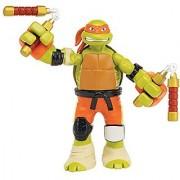Teenage Mutant Ninja Turtles Roll N' Punch Michelangelo Action Figure