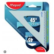 Trougao Maped Flexy 45- 14 cm