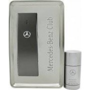 Mercedes Benz Mercedes-Benz Club Extreme Gift Set 100ml EDT + 75g Deodorant Stick