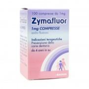 Rottapharm Spa Zymafluor 1 Mg Compresse 100 Compresse