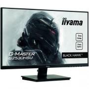 IIYAMA 24,5'/62,2 cm gaming Full HD led-scherm IIYAMA G2530HSU-B1