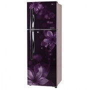 LG GL-Q282RPZY 255 Litres Double Door Frost Free Refrigerator