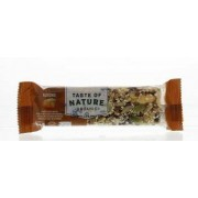 Taste Of Nature Almond granenreep 40g